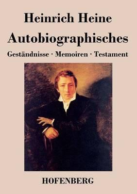 Autobiographisches (Paperback)