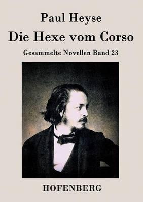 Die Hexe Vom Corso (Paperback)