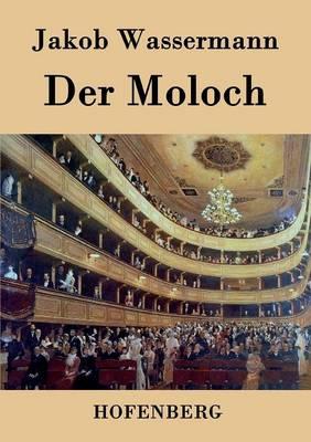 Der Moloch (Paperback)
