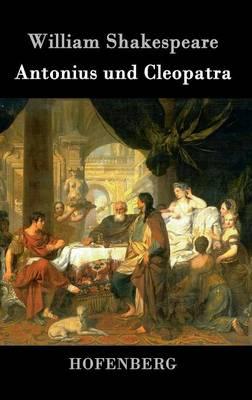Antonius Und Cleopatra (Hardback)
