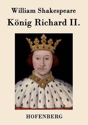 Konig Richard II. (Paperback)