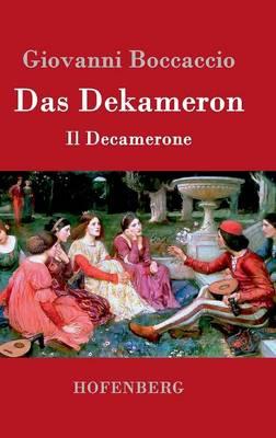 Das Dekameron (Hardback)