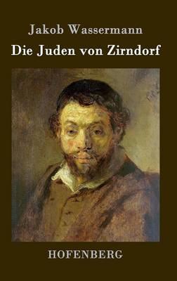 Die Juden Von Zirndorf (Hardback)