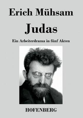 Judas (Paperback)