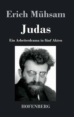 Judas (Hardback)