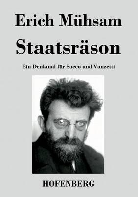 Staatsrason (Paperback)