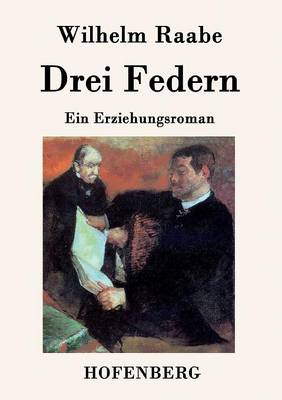 Drei Federn (Paperback)