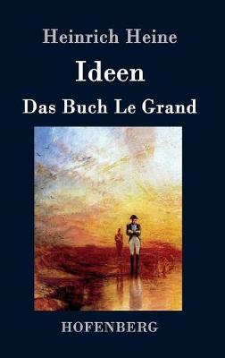 Ideen. Das Buch Le Grand (Hardback)