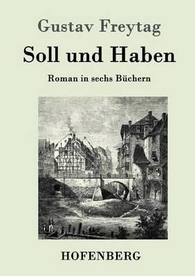 Soll Und Haben (Paperback)