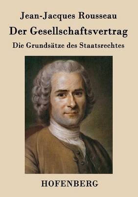 Der Gesellschaftsvertrag (Paperback)