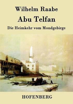 Abu Telfan (Paperback)