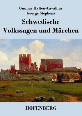 Schwedische Volkssagen Und Marchen (Paperback)