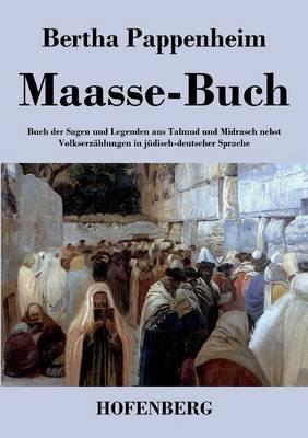 Maasse-Buch (Paperback)