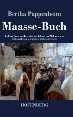 Maasse-Buch (Hardback)