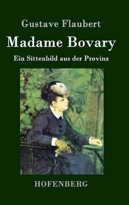 Madame Bovary (Hardback)