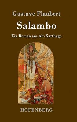 Salambo (Hardback)