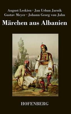 M rchen Aus Albanien (Hardback)