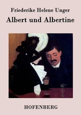 Albert Und Albertine (Paperback)
