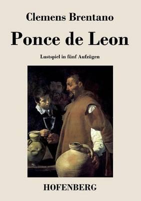 Ponce de Leon (Paperback)
