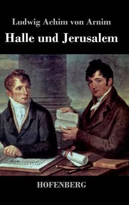 Halle Und Jerusalem (Hardback)