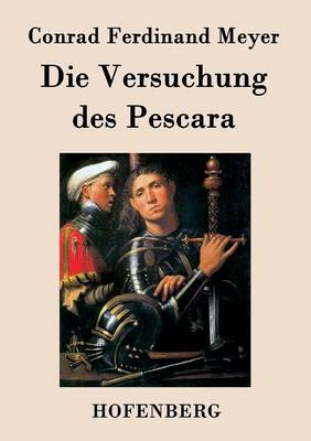 Die Versuchung des Pescara (Paperback)