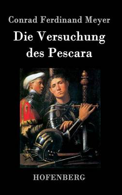 Die Versuchung Des Pescara (Hardback)