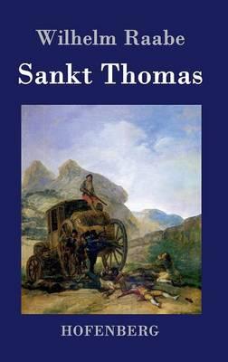 Sankt Thomas (Hardback)
