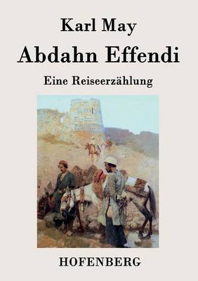 Abdahn Effendi (Paperback)