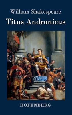 Titus Andronicus (Hardback)
