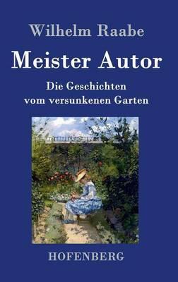 Meister Autor (Hardback)