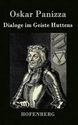 Dialoge Im Geiste Huttens (Hardback)