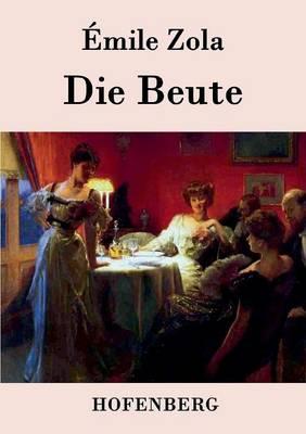 Die Beute (Paperback)