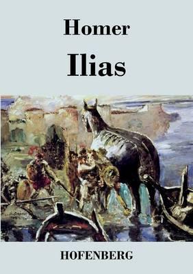 Ilias (Paperback)