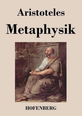 Metaphysik (Paperback)