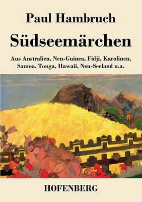 Sudseemarchen (Paperback)