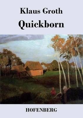 Quickborn (Paperback)