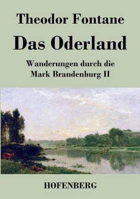 Das Oderland (Paperback)