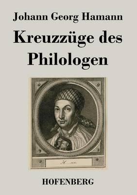 Kreuzzuge des Philologen (Paperback)