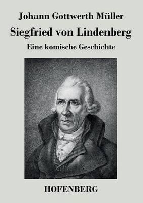 Siegfried Von Lindenberg (Paperback)