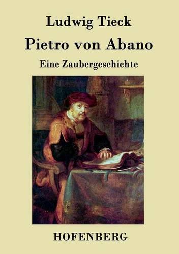 Pietro Von Abano (Paperback)