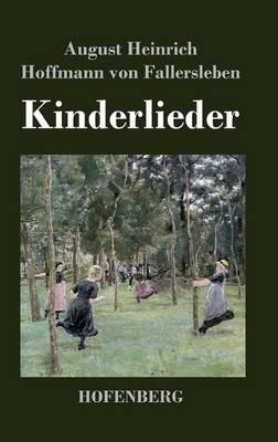 Kinderlieder (Hardback)