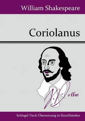 Coriolanus (Paperback)