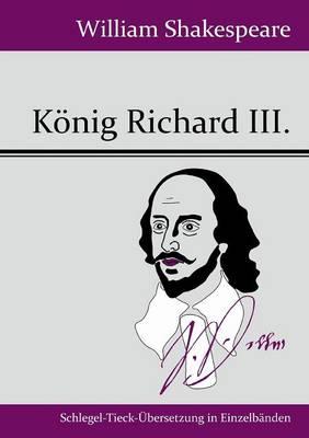 Konig Richard III. (Paperback)