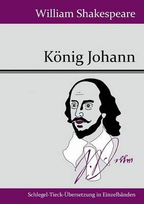 Koenig Johann (Paperback)