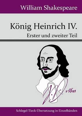 Konig Heinrich IV. (Paperback)