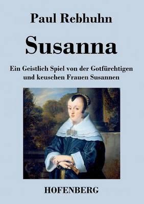 Susanna (Paperback)