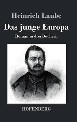 Das Junge Europa (Hardback)