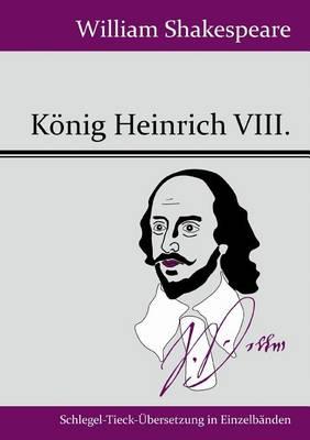 K nig Heinrich VIII. (Paperback)