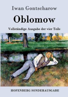 Oblomow (Paperback)