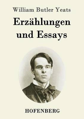 Erzahlungen Und Essays (Paperback)